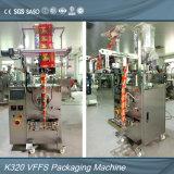 Vertikale automatische Teebeutel-Verpackungsmaschine mit PLC