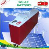 Premiers 12V de vente 150ah amincissent la batterie avant du terminal AGM de forme