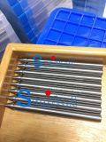 Резец сопл карбида вольфрама водоструйный 6.35*0.88*76.2mm