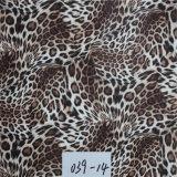 Impreso de PVC de cuero artificial para muebles (HS039 #)