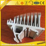 Gebäude Materical Ersatzteil-Aluminium-Kühlkörper
