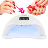 Professional 48W Sun5 UV LED Nail Lamp Gel Polish Dryer UV LED Nail Lamp