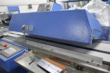 ゴムは30cmの印刷の幅の自動スクリーンの印字機を録音する