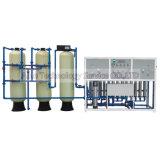 Máquina de purificação de água com osmose reversa / sistema de purificação de água pura RO / Máquina de purificação de água doce RO-3000L / H