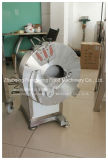 Fc-503D de regelbare Snijdende Machine van de Gember, de Scherpe Machine van de Bataat