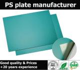La plaque d'impression offset en aluminium photosensible
