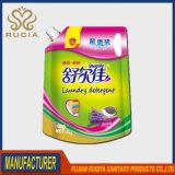 مضاد للفطريات الصين القماش الأنظف السائل