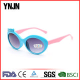 Custom Logo Outdoor UV400 Sun Shade Eyewear para crianças (YJ-K247)
