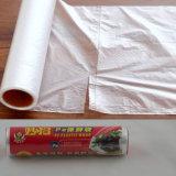 Plastic LDPE van het Handvat van de Zak (voedselrang). LLDPE. HDPE