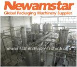 Filtre de précision de traitement des eaux de Newamstar