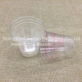 Foam Cup Disposable Plastic Cup Printed Accept