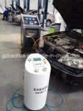A/C Refrigerant машина Recovery&Charging