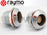 可聴周波ビデオ装置のためのKシリーズFggの防水卵のプッシュプルコネクター