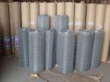 Rete metallica saldata acciaio galvanizzata Caldo-Tuffata per recintare