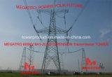 Megatro 800kv 8A1 Jc3の中断伝達タワー