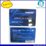 Tarjeta de la identificación del asunto de la lealtad de Sailscard