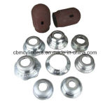 Metallschutz für Gas-Zylinder