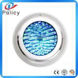 Bonne lumière sous-marine du syndicat de prix ferme 3W DEL d'effets de la lumière IP68