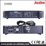 CH250 de professionele Versterker van de Macht van het Systeem KTV 400W PRO Audio Correcte