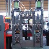 Линия вырезывания стальной катушки автоматическая