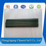 SGS de Gediplomeerde Buis van het Aluminium ASTM 6063 met Ce- Certificaat