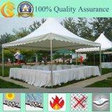 حارّ يبيع [ألومينوم لّوي] إطار بنية مظلة سوق [بغدا] خيمة لأنّ حفل موسيقيّ