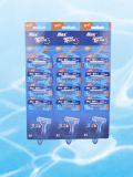 Heißes verkaufendes dreifache Schaufel-Wegwerfrasierrasiermesser mit bestem Preis