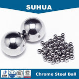 bille en acier Polished de chrome de 7.938mm