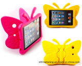 Толстую прокладку из пеноматериала EVA противоударная бабочка случае Fo iPad силиконового покрытия