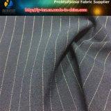Tela del poliester con el Spandex para los pantalones/ropa