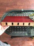 Porte en bois de chambre à coucher de porte intérieure de porte dans l'objet de la Chine (RW-083)