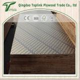 La película impermeable del encofrado concreto hizo frente a la madera contrachapada Shuttering de la madera contrachapada
