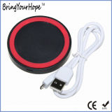Carregador sem fio de Qi para os telefones espertos (XH-PB-050)
