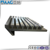 Perfil de alumínio/de alumínio personalizado OEM da extrusão