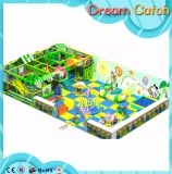 Campo de jogos interno para miúdos com alta qualidade e preço do competidor