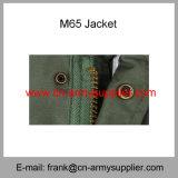 Couche militaire de combat de la Jupe-Police Coat-M65 de Jupe-Armée de parka
