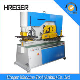 Q35y-25 Punching Shearing Machine / Hydraulic Ironworker