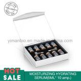 Piel hidratante que pone firme el suero de hidratación hidratante del conjunto del cuidado de piel
