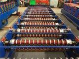 Kxd гофрировало стального гофрируя поставщика Китая машины