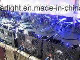 luz laser de la animación a todo color de 2W RGB