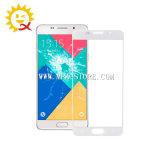 Obiettivo di vetro A710 per bianco di Samsung A7 2016
