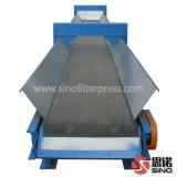 Filtre-presse hydraulique de membrane de la Chine pp pour l'eau usagée en pierre de découpage