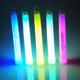 Holloween Gancho de 6 pulgadas de iluminación de Glow Stick