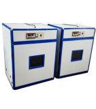 Full Automatique 528 Oeufs Incubateur d'oeufs de volaille Équipement d'écloserie