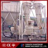 2017 Caldera China de venta caliente Raymond Mill
