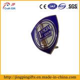 Kundenspezifische Qualitäts-Badge harte Decklack-Polizei