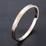 個人化された宝石類の方法はステンレス鋼の袖口のブレスレットの腕輪をカスタム設計する
