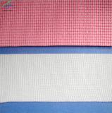Tessuto di maglia del poliestere per la fabbricazione della stuoia di yoga
