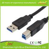 USB3.0 Cabo de Transferência de dados para o disco rígido