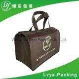 China Wholesale baratos promocionales ecológicos para bebé Tejida Bolsa de cubierta de enfermería